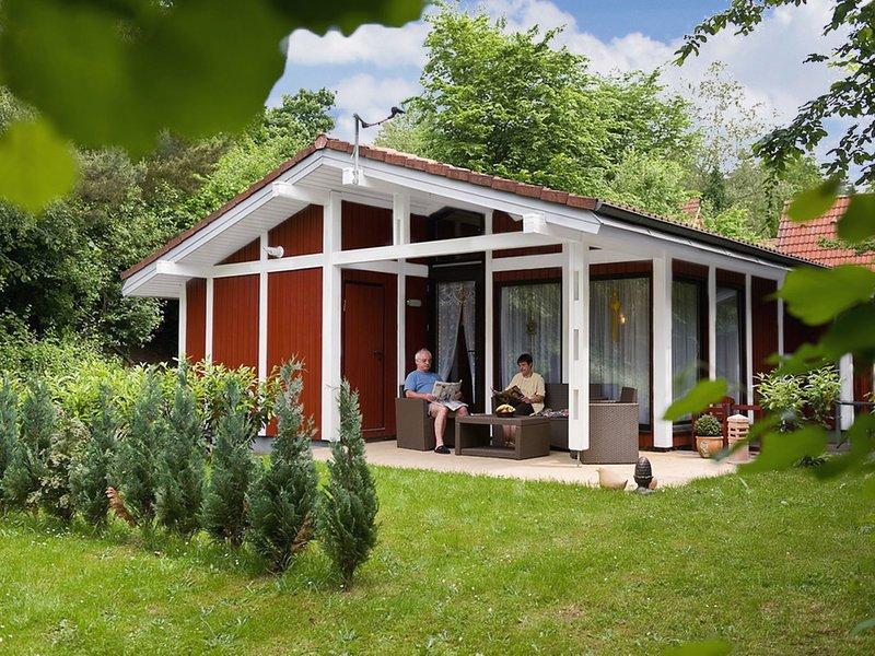 Ferienpark Ronshausen (ROH110), vakantiewoning in Tann