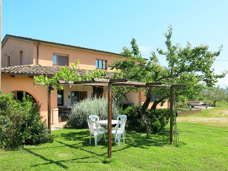 Elster (COV104), vakantiewoning in Picciano