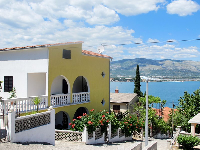 Neda, alquiler de vacaciones en Arbanija