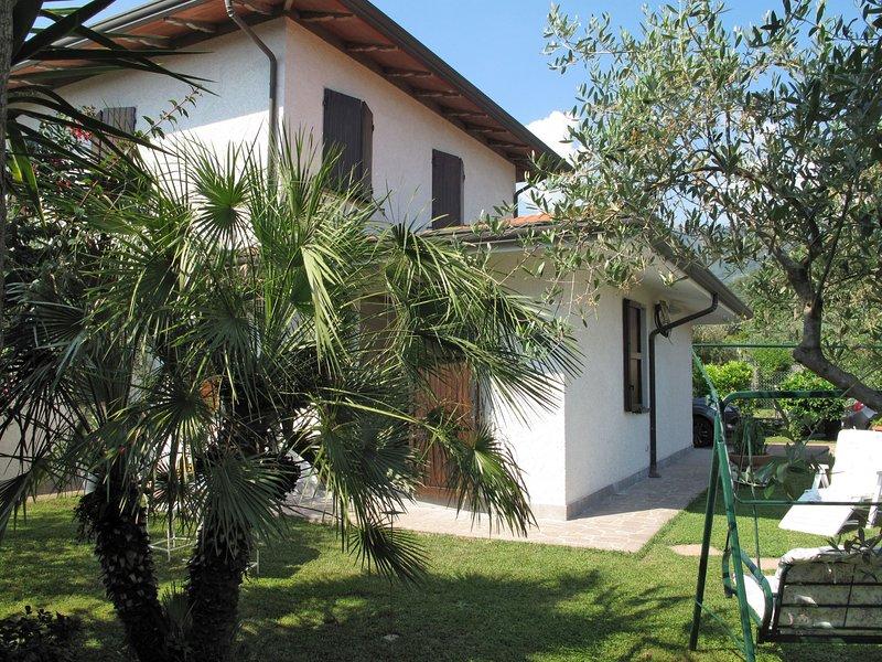 Mia (CTO468), aluguéis de temporada em Montignoso