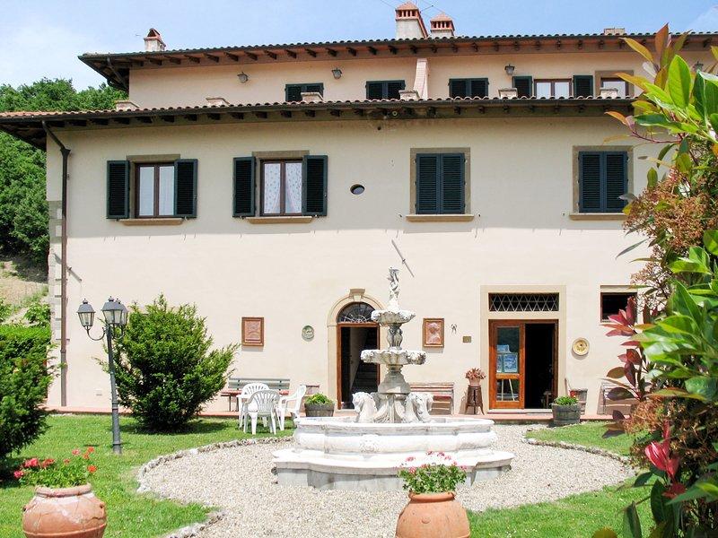 Vigna La Corte - Elena (DCO174), holiday rental in Dicomano