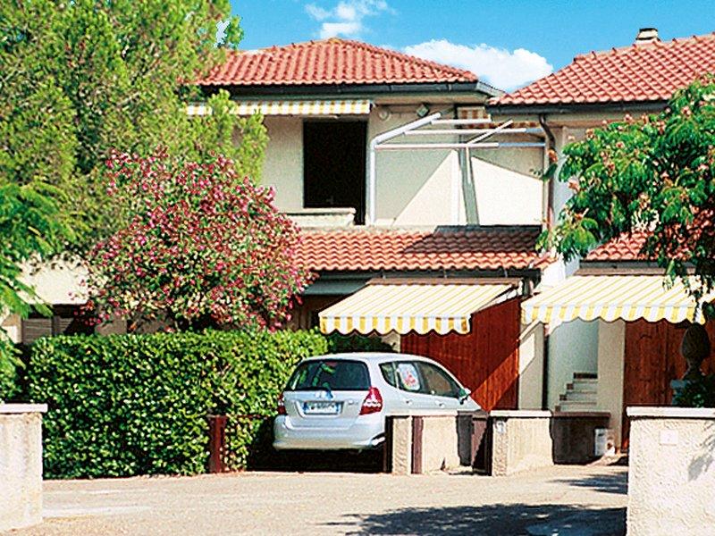 Palazzeta II (VAD121), vacation rental in Vada