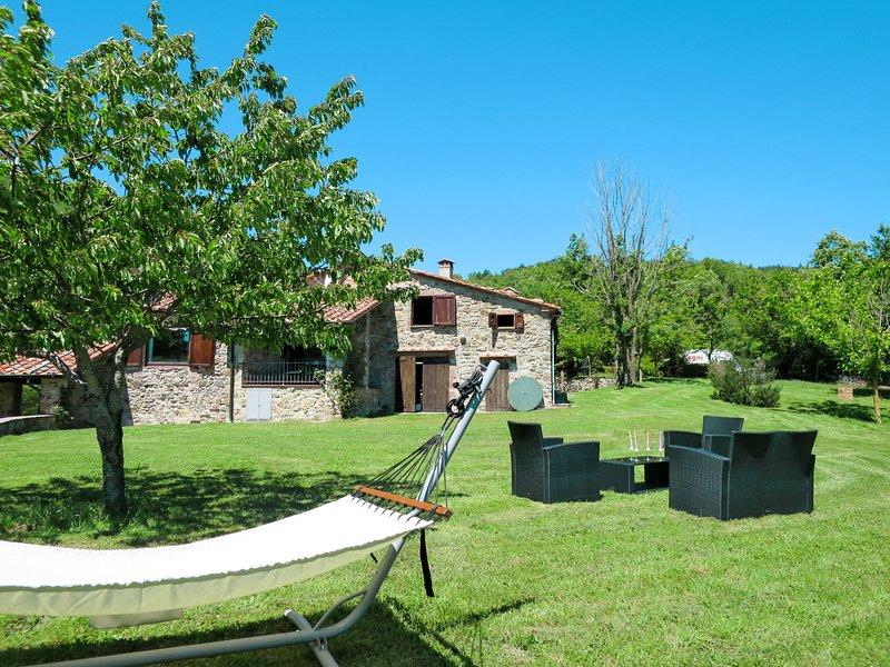 Podere Salcini (MTI193), alquiler vacacional en Monterotondo Marittimo