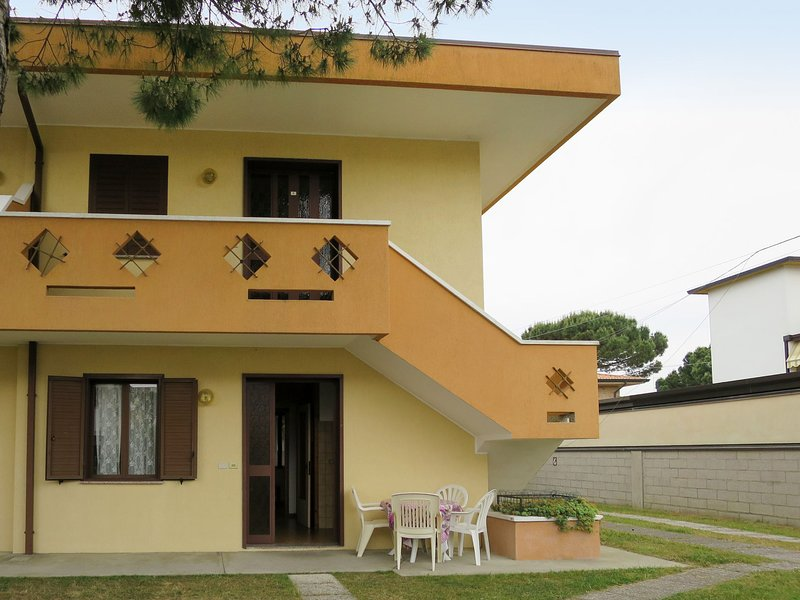 Villa Marina (BIB565), vacation rental in Bibione