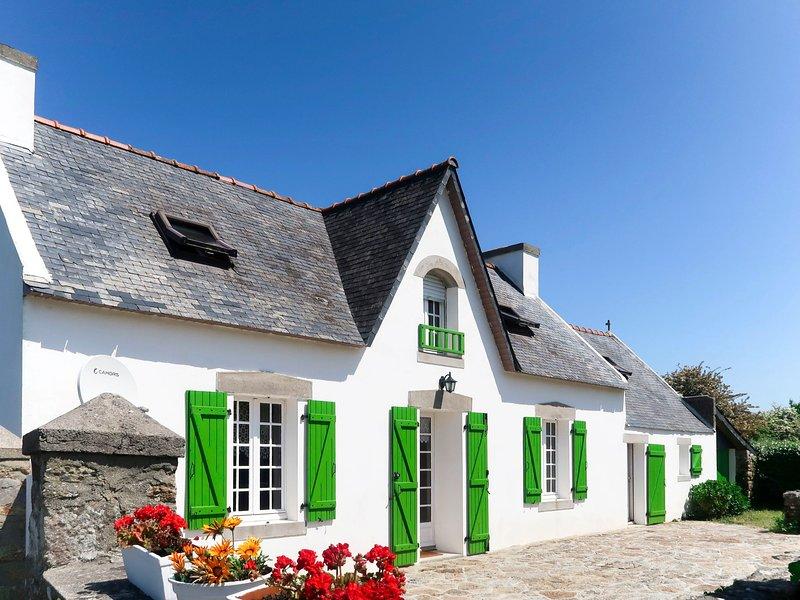 Ty Didrouz (GLN104), vacation rental in Cleden-Cap-Sizun