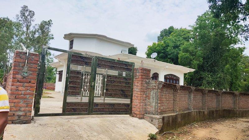 Thakur Homestay, holiday rental in Lohna