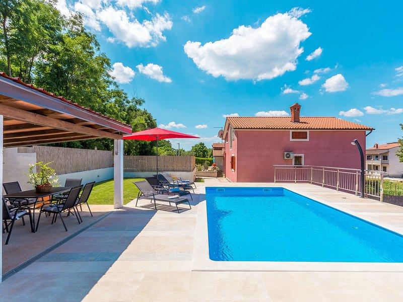 Villa Laura (KST414), holiday rental in Diklici