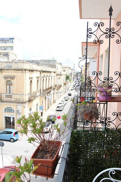 Camelia Apartment Casa Vacanze Brindisi, vacation rental in Brindisi