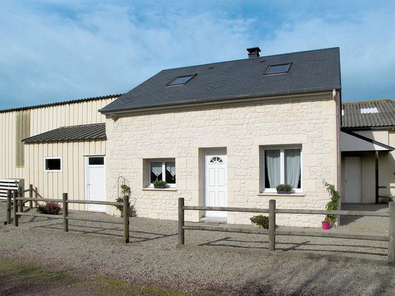 Chez P´tit Claude (CEZ408), holiday rental in Creances