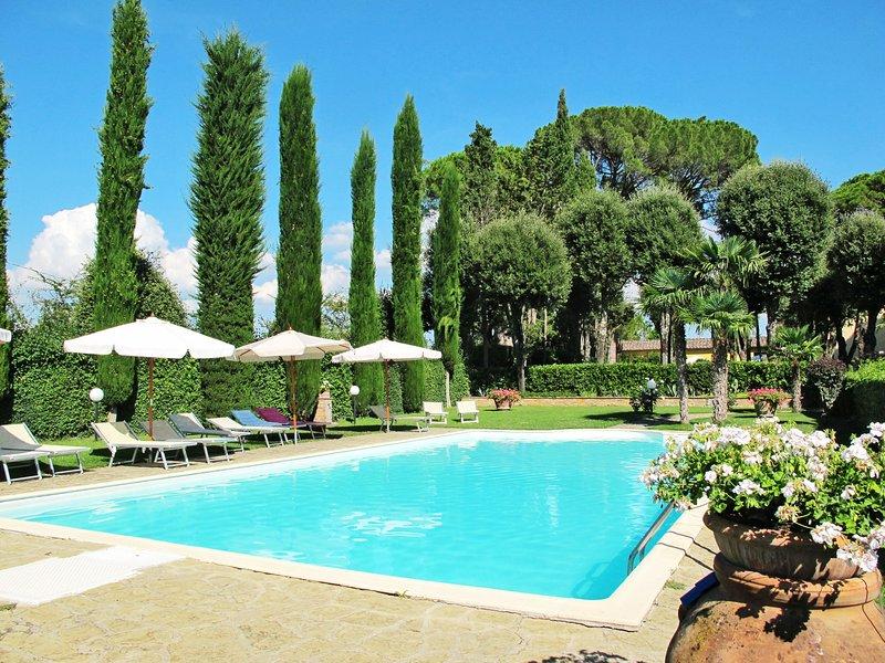 Giuggiolo 6 (PGG175), vacation rental in Buonconvento