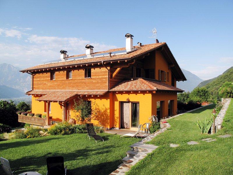 Sabrina (CCO254), vacation rental in Piantedo