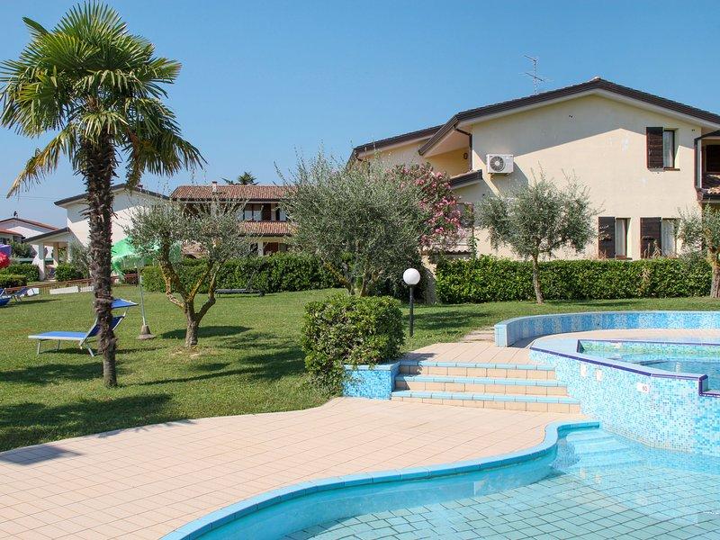 Primera (MOG204), vacation rental in Moniga del Garda