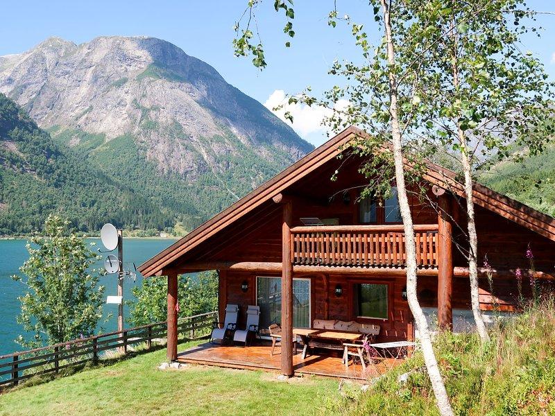 Grytnes (FJS031), location de vacances à Sogn og Fjordane