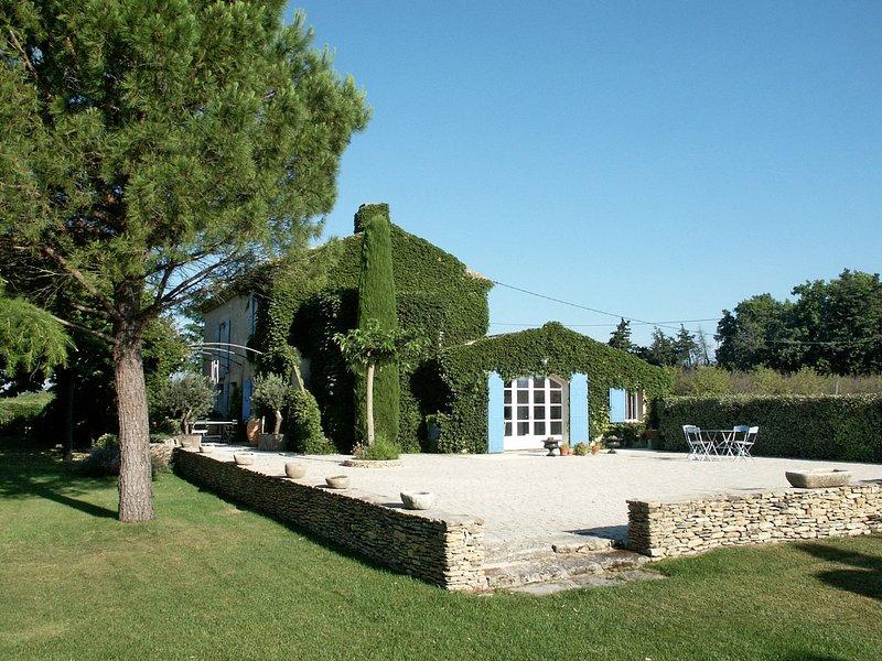 Les Puits Neufs (CVN145), holiday rental in Les Vigneres