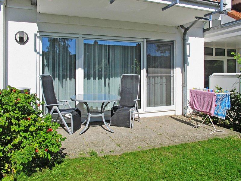 Glowe (GLW660), vacation rental in Neuenkirchen