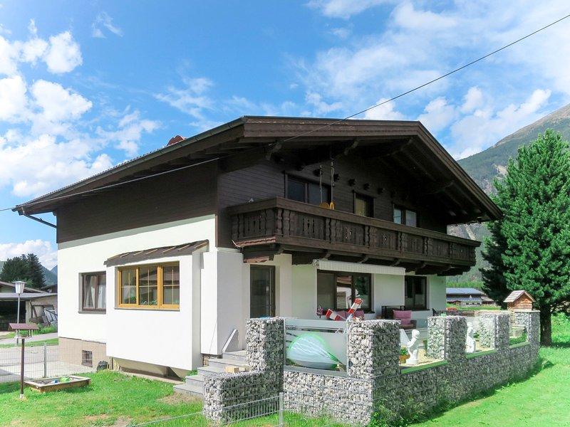 Margret (LFD125), vacation rental in St. Leonhard im Pitztal