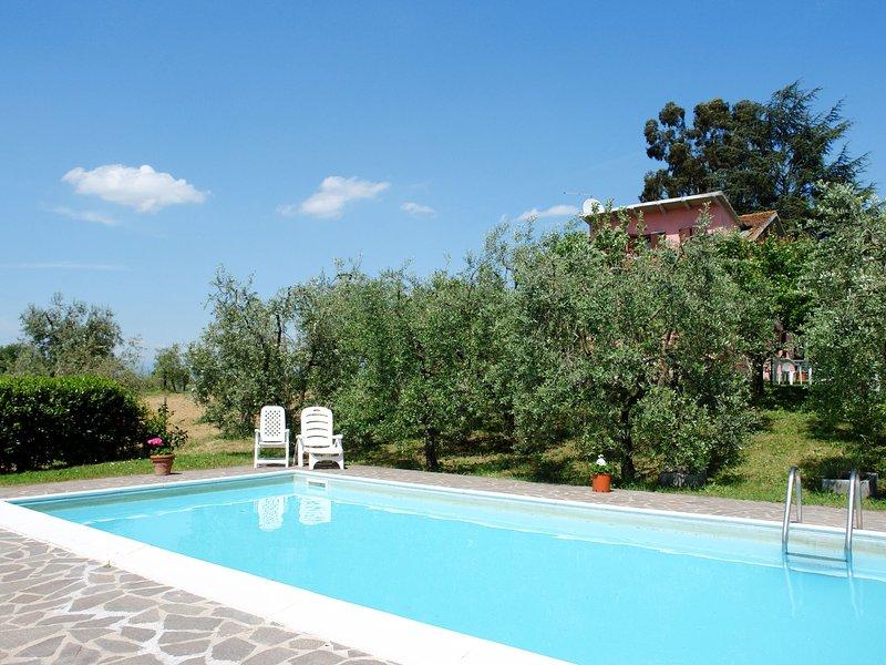 Podere Cerbaia (SMR100), location de vacances à Castelfranco di Sotto