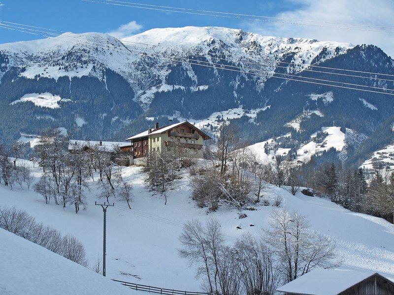 Tatscherhof (ZAZ328), aluguéis de temporada em Zell im Zillertal