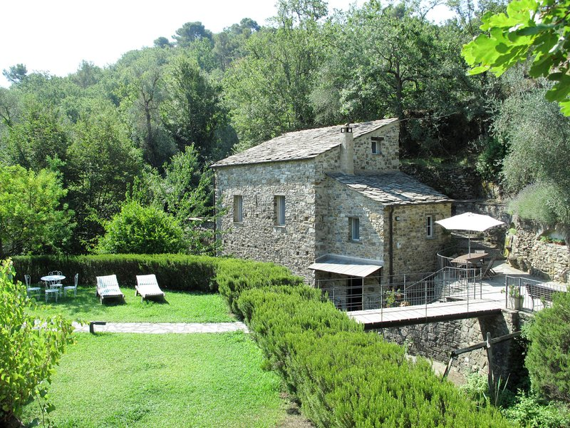 Muin du Pie (SLR120), holiday rental in Piani Paorelli