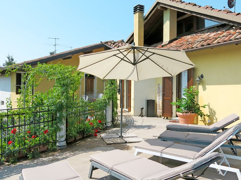 Ortondo B&B (AST243), holiday rental in Cortiglione