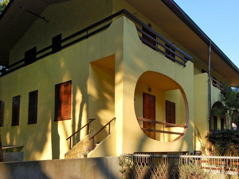 Villa Fiorella (ROM175), alquiler de vacaciones en Province of Rovigo