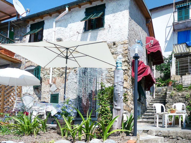 Fabiola (MIA135), holiday rental in Tavarone
