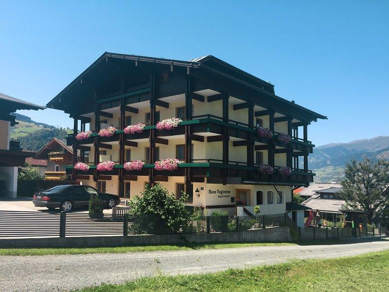 Voglreiter (KAP201), casa vacanza a Fusch