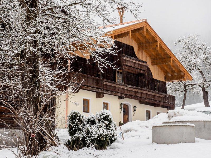 Häuslhof (WRF150), holiday rental in Abtenau