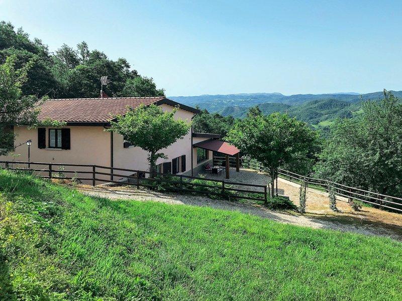 Country House Chiciabocca (APE102) – semesterbostad i Pietralunga
