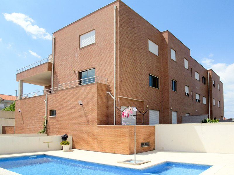 Sol e Mar (ESP187), holiday rental in Belinho
