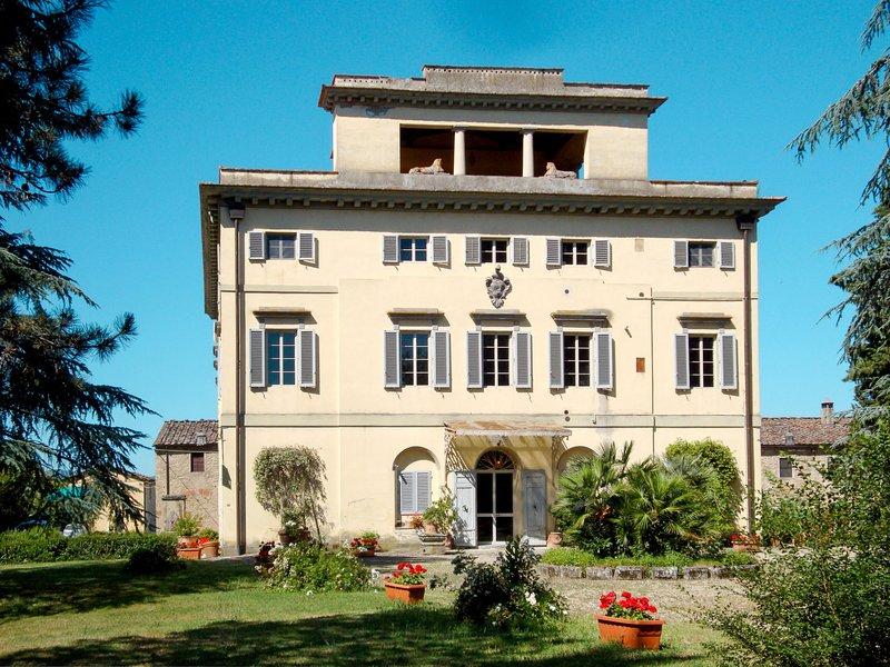 Ulivo (PGO157), holiday rental in Malafrasca - San Frustino