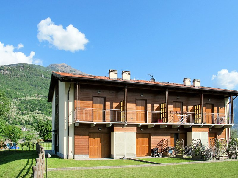 Borgo Poncetta (SRC149), holiday rental in Sorico