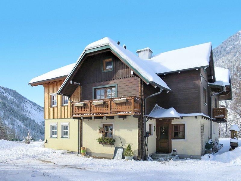 Haus Bergblick (RMU175), holiday rental in Weissenbach