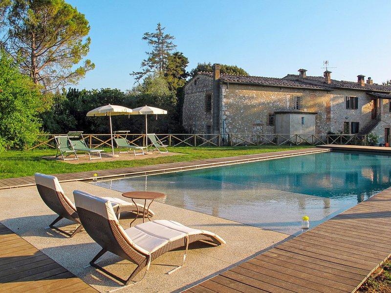 Podere Fontemaggio - Monolocale (COL160), holiday rental in Montecchio