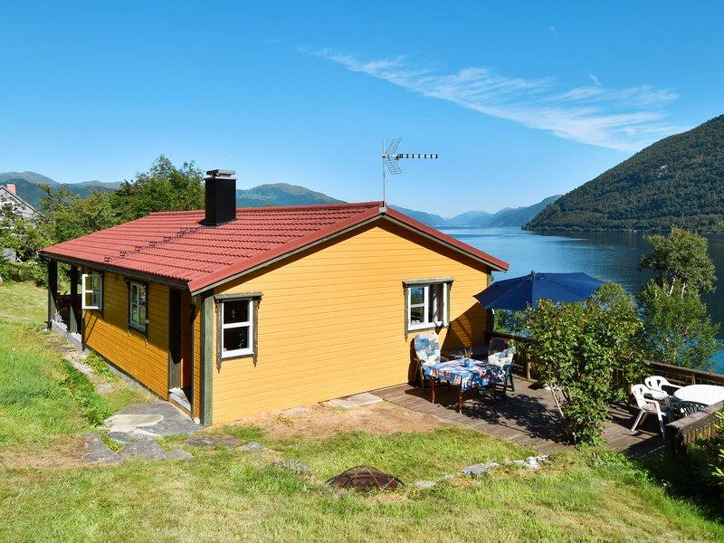 Nausthammar (FJS706), location de vacances à Svelgen