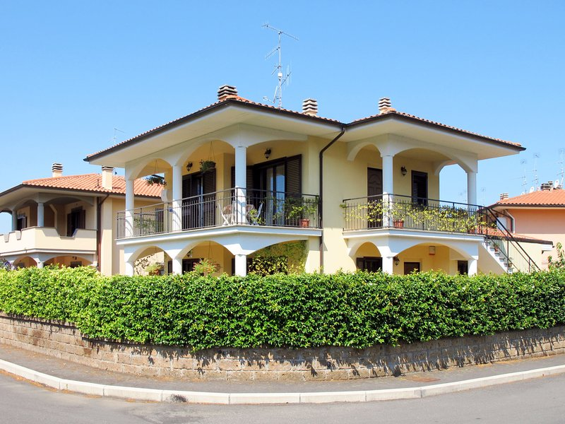 La Tartaruga (BOL380), holiday rental in Bolsena