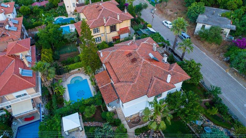 Villa Otantik Marmaris Daily Weekly Rentals, holiday rental in Armutalan
