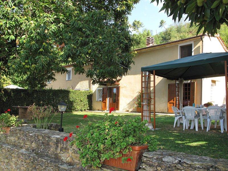 Di Carlino (STR170), aluguéis de temporada em Montignoso