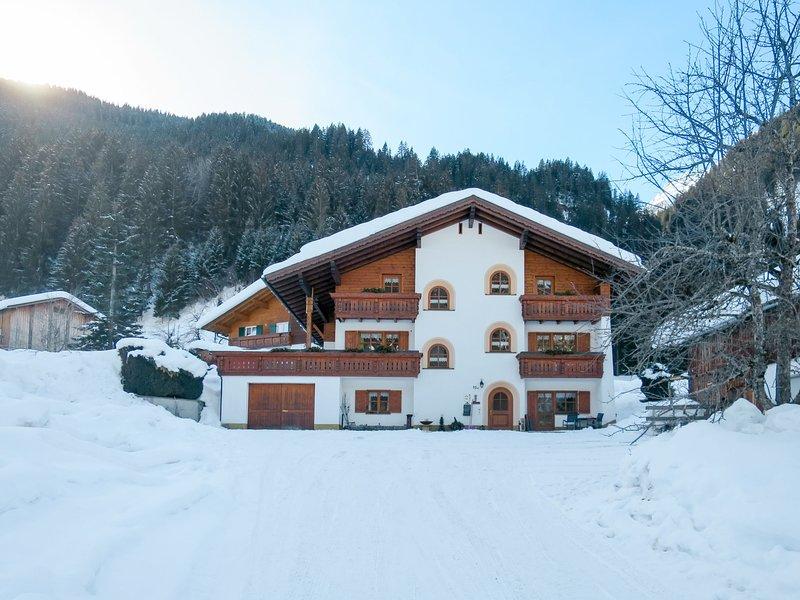 Lerch (GUR592), vacation rental in Gaschurn
