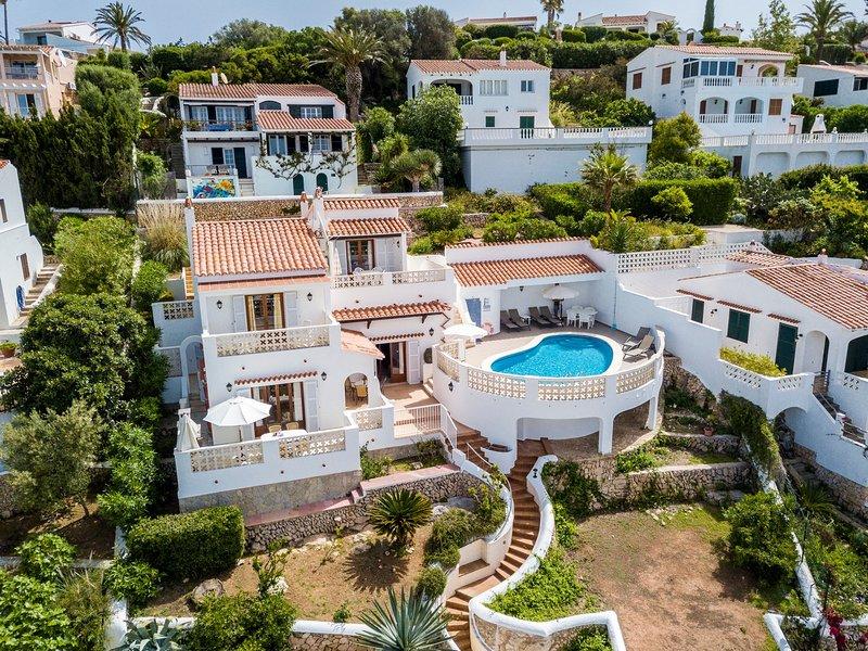 V210 | Villa Castellet, holiday rental in Santo Tomas