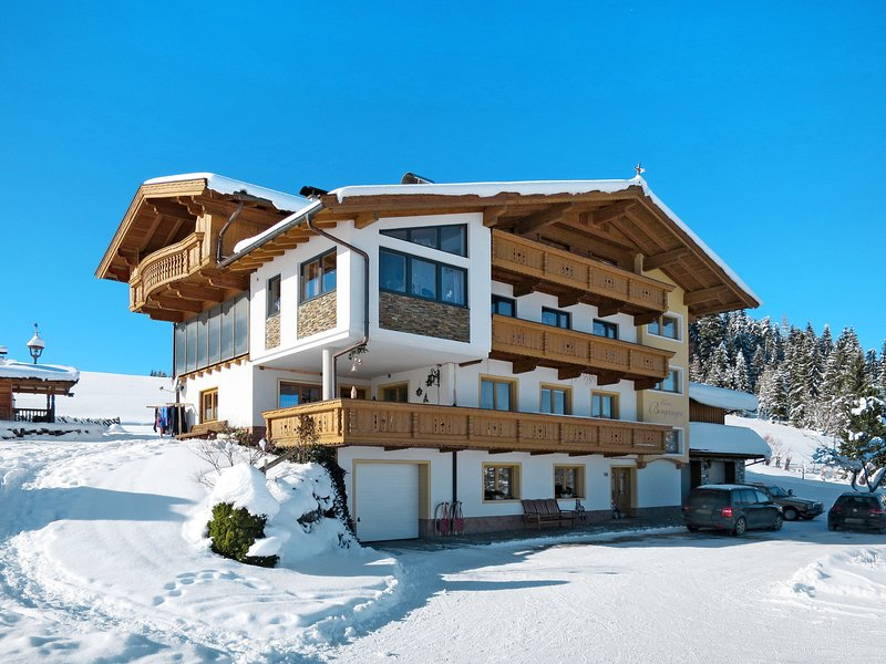 Berganger (WIL421), holiday rental in Alpbach