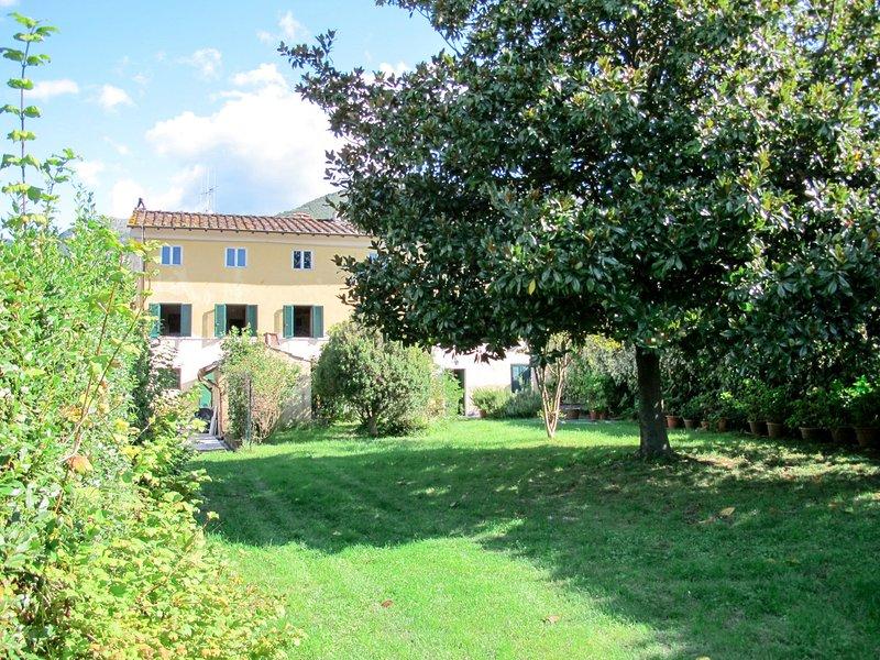 L'Arciere (CMA100), holiday rental in Salapreti