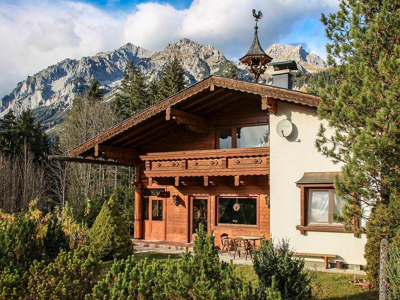 Walcher (RMU220), holiday rental in Weissenbach
