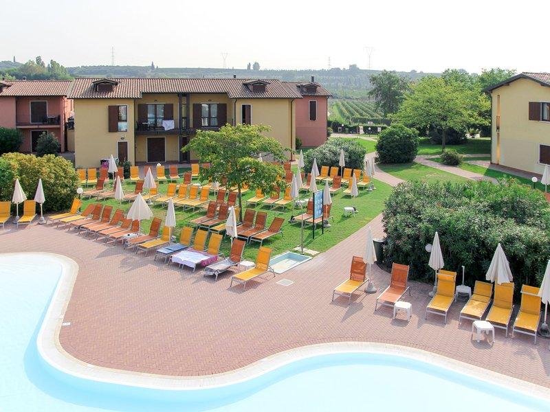 Eden (PSC150), holiday rental in San Giorgio in Salici