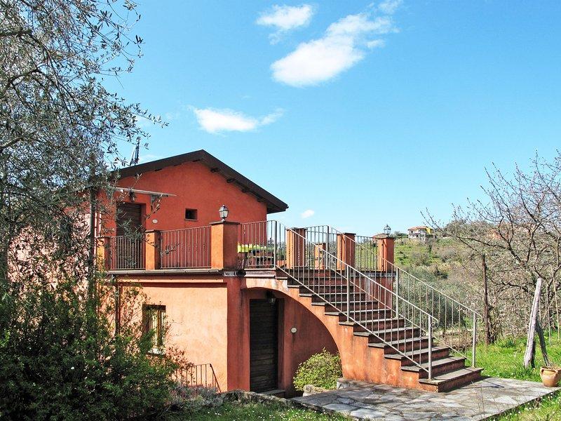 Raperonzolo (LSZ314), location de vacances à Montedivalli Chiesa