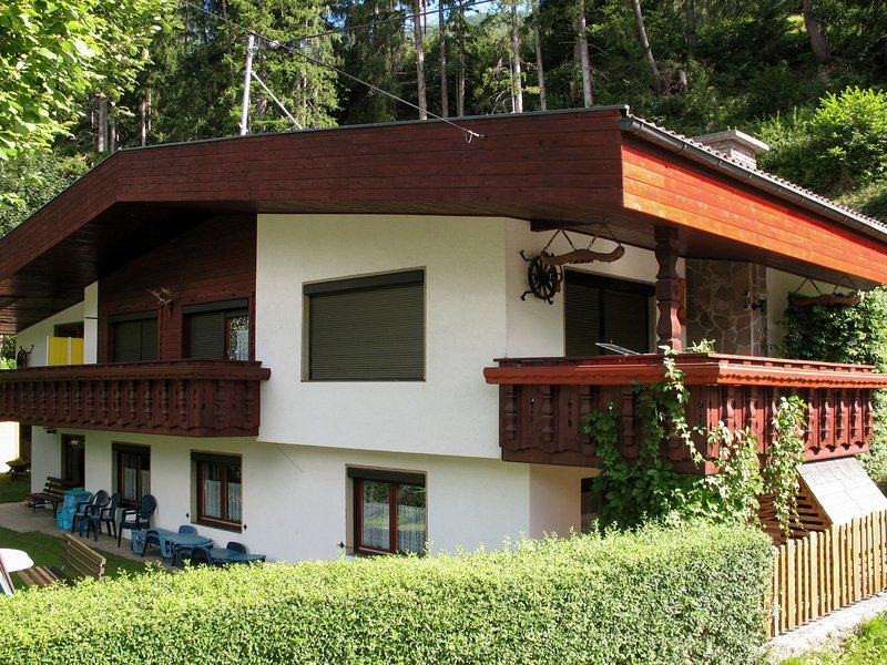 Zechner (TDL100), location de vacances à Strengen