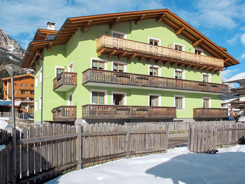 Chiara - Ciampedie (PFS236), holiday rental in Mazzin