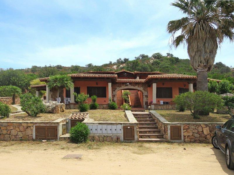 Villette Coda Cavallo (TEO391), vakantiewoning in La Pipara