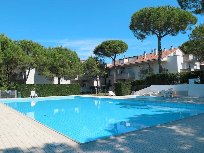 Parco Hemingway (LIG 301), vacation rental in Lignano Pineta
