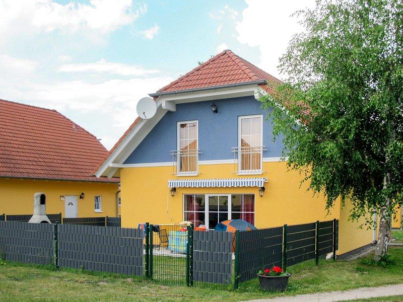 Ferienpark Verchen (VRN107), vacation rental in Reuterstadt Stavenhagen
